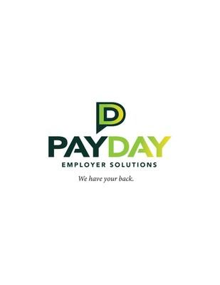 Celebrating 10 years in business PayDay Payroll Resources changes its name to PayDay Employer Solutions to reflect full service offering.
