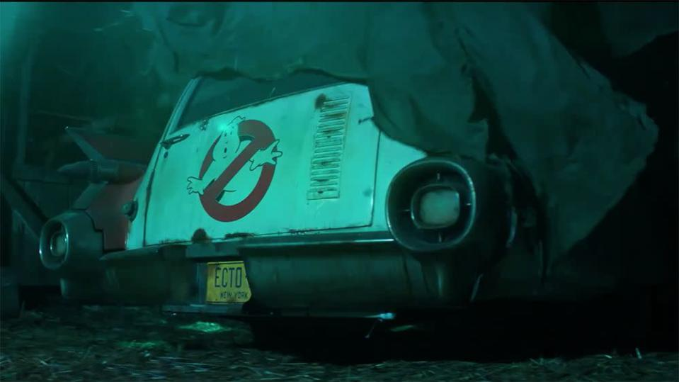 Ghostbusters to be led by kids?
