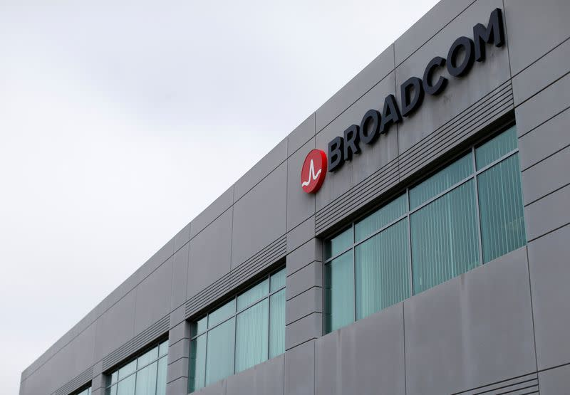 Broadcom offers to scrap exclusivity deals to end EU antitrust probe