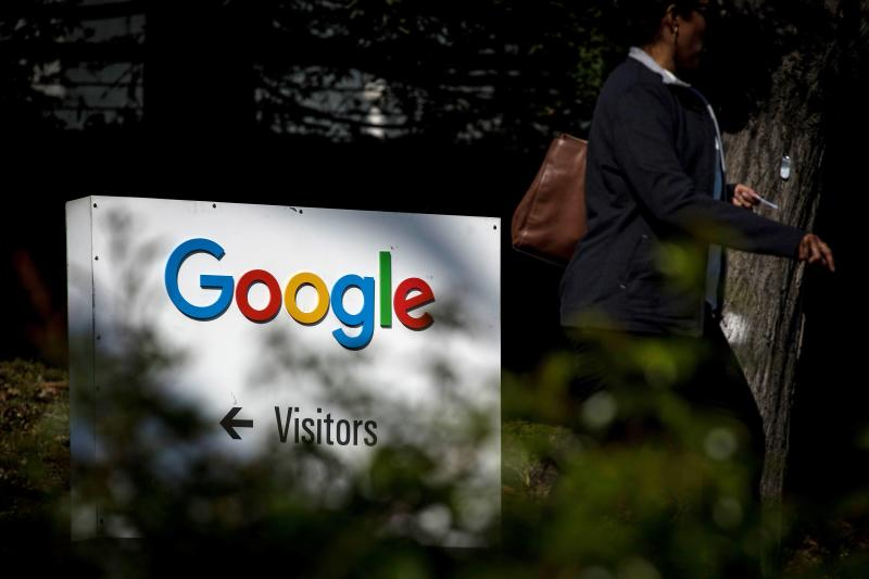 Google Moves Some Contractors to Full-Time Staff After Outcry