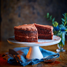 """<p>Not just a gimmick, the courgette adds great moisture and texture to this scrumptious cake.</p><p><strong>Recipe: <a href=""""https://www.goodhousekeeping.com/uk/food/recipes/a567590/chocolate-courgette-cake/"""" rel=""""nofollow noopener"""" target=""""_blank"""" data-ylk=""""slk:Chocolate courgette cake"""" class=""""link rapid-noclick-resp"""">Chocolate courgette cake</a></strong></p>"""