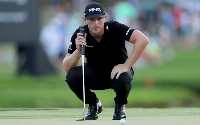 Matt Wallace's performance at the Arnold Palmer Invitational was impressive - David Cannon Collection