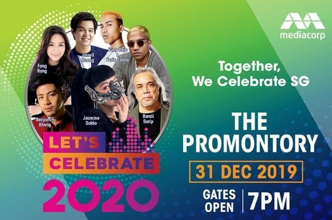new year's eve 2020 singapore