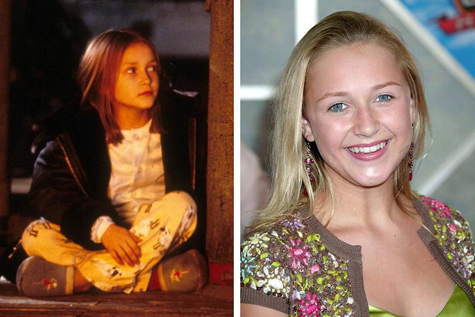 <p>The actress – who played Mel Gibon's daughter in 'The Patriot' – was only 21 when she died in 2014 from an overdose of several drugs including Vicodin and a chemical refrigerant.</p><p>Her mother said she wasn't a regular drugs user and it was ruled an accidental death.</p>