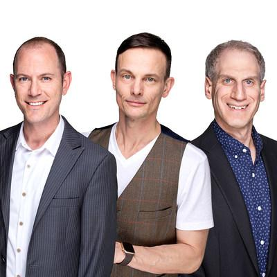 FanDragon Technologies hires three new executives to lead the company's next phase of development and growth: Jason Black, Steve Machin and Mark Weiss.