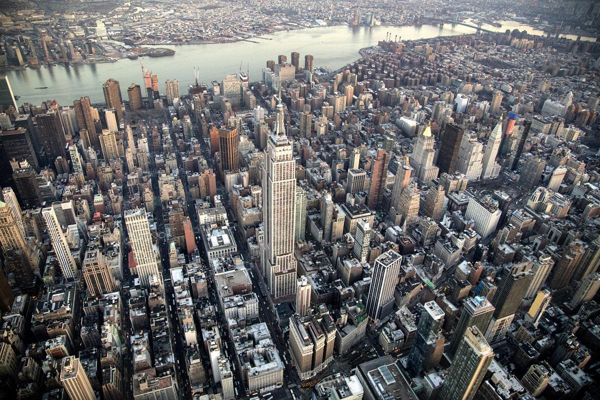 """<p>New York City, New York, is home to some of <a href=""""https://www.theactivetimes.com/travel/american-tourist-destinations?referrer=yahoo&category=beauty_food&include_utm=1&utm_medium=referral&utm_source=yahoo&utm_campaign=feed"""">the most iconic American tourist destinations</a>, like the Brooklyn Bridge, Central Park and Times Square. Between Broadway shows, <a href=""""https://www.theactivetimes.com/travel/best-museum-every-state-gallery?referrer=yahoo&category=beauty_food&include_utm=1&utm_medium=referral&utm_source=yahoo&utm_campaign=feed"""">museums</a>, <a href=""""https://www.thedailymeal.com/eat/iconic-restaurant-of-every-state-dc?referrer=yahoo&category=beauty_food&include_utm=1&utm_medium=referral&utm_source=yahoo&utm_campaign=feed"""">must-visit restaurants</a> like Katz's Delicatessen and flowers in bloom at botanical gardens, there's no shortage of things to see in The City that Never Sleeps. You might even see your favorite celebrity <a href=""""https://www.theactivetimes.com/travel/new-york-celebrity-sightings?referrer=yahoo&category=beauty_food&include_utm=1&utm_medium=referral&utm_source=yahoo&utm_campaign=feed"""">at any of these locations</a>.</p>"""