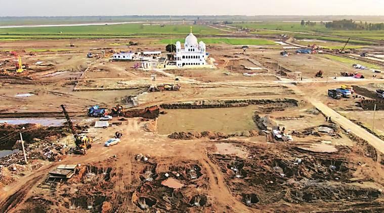 Kartarpur agreement to be signed on October 24: Sources
