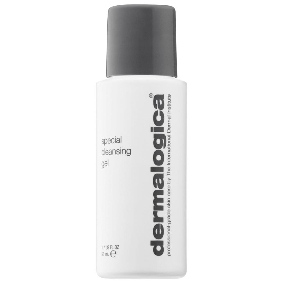 """<p><strong>Dermalogica Special Cleansing Gel</strong></p><p>sephora.com</p><p><strong>$12.00</strong></p><p><a href=""""https://go.redirectingat.com?id=74968X1596630&url=https%3A%2F%2Fwww.sephora.com%2Fproduct%2Fspecial-cleansing-gel-P423136&sref=https%3A%2F%2Fwww.harpersbazaar.com%2Fbeauty%2Fskin-care%2Fg19738338%2Fbest-skin-care-brands%2F"""" rel=""""nofollow noopener"""" target=""""_blank"""" data-ylk=""""slk:Shop Now"""" class=""""link rapid-noclick-resp"""">Shop Now</a></p><p>Dermalogica was founded back in 1986 by an aesthetician who couldn't find effective products made without common irritants that could clog pores and dull skin. These days it's one of the most recommended lines by skin professionals and dermatologists. There are products for every skin type or problem, like this Special Cleansing Gel, which gently cleanses without compromising the skin's barrier.</p>"""