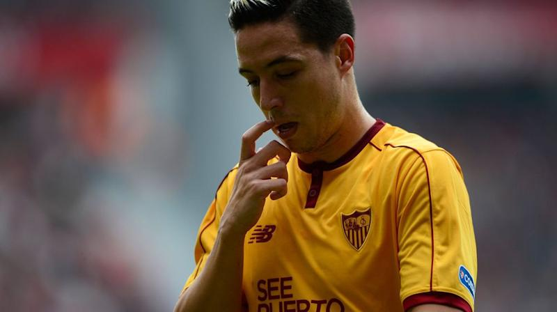 La suspension de Nasri a été prolongée (Officiel) — UEFA