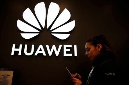 Huawei may be laying off hundreds of U.S. workers