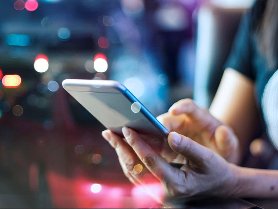 <p>The UK medical devices regulator says it shares concerns over digital symptom checker apps</p> (Getty Images/iStockphoto)