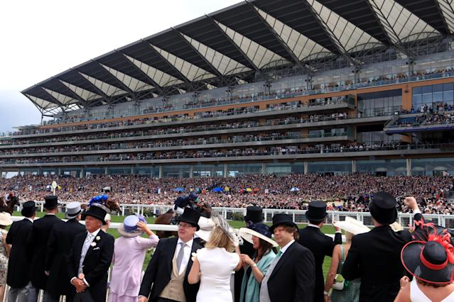 Royal Ascot racegoers are in for a King's Stand Stakes treat with the clash of two big sprint stars