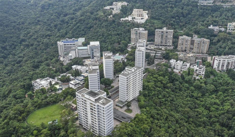 The second part of Mansfield Road plot on The Peak will go on sale in the upcoming quarter. Photo: Roy Issa