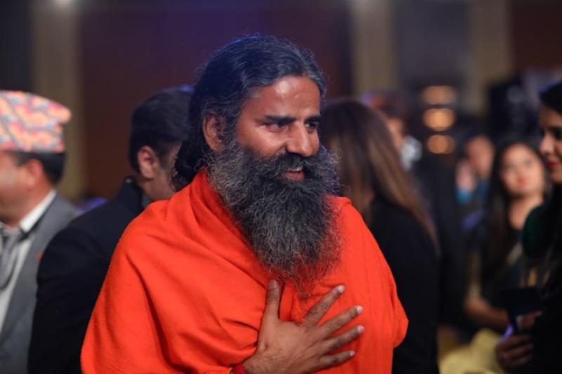 FIR against Ramdev, Patanjali CEO and 3 Others in Jaipur over Covid-19 Drug Claim