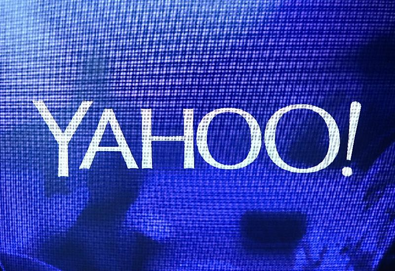Yahoo announced in September 2016 that hackers in 2014 stole personal data from more than 500 million of its user accounts (AFP Photo/Ethan Miller)