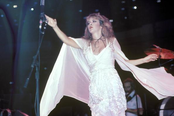 <p>Comfort kills careers; the working man adage even applies to shawl twirling seraphs like Stevie Nicks. In 1981, as Fleetwood Mac recovered…</p>