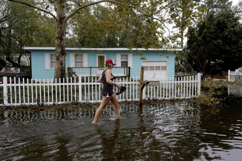 After Florence, what to know about your insurance coverage