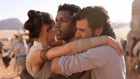 JJ Abrams on first same-sex kiss in 'Star Wars' world