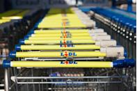 <p>Scoot over Trader Joe's, there's another grocery chain that has been making waves in the United States. Lidl stores first launched in Germany back in 1973, but the company didn't establish any locations in the U.S. until 2017. In the years since, the supermarket chain has opened over 100 stores across the country offering up their award-winning products to hungry Americans. Just like its competitors', Lidl's customers have rallied behind some of the food and drinks and creating buzz about the store. Here are a few of the products that Lidl loyalists can't get enough of.</p>