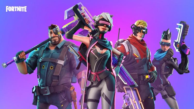 Fortnite Constructor Tumblr
