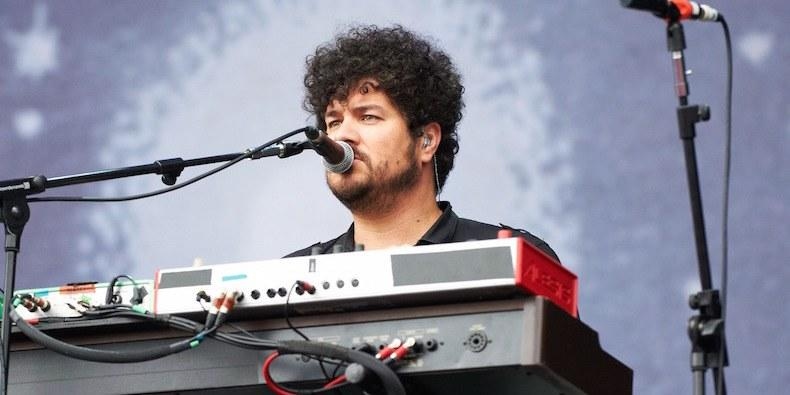 Richard Swift's Cause of Death Revealed