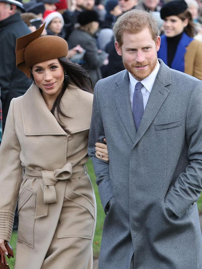 Will Harry and Meghan sign a prenup? Photo: Getty