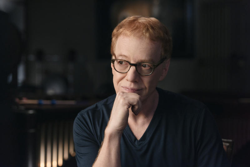 Danny Elfman (Photo courtesy of MasterClass)