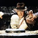 "<p>A throwback to old action serials, <em>Raiders of the Lost Ark</em> is cheeky but also utterly electric. The movie is perfectly constructed and rarely takes a breath. And in Indiana Jones, Harrison Ford gave '80s kids their signature hero—even if he's not so fond of snakes.</p><p><a class=""link rapid-noclick-resp"" href=""https://www.amazon.com/Indiana-Jones-Raiders-Lost-Ark/dp/B00GIWIPVA/ref=sr_1_1?dchild=1&keywords=Raiders+of+the+Lost+Ark&qid=1595260513&s=instant-video&sr=1-1&tag=syn-yahoo-20&ascsubtag=%5Bartid%7C2139.g.26455274%5Bsrc%7Cyahoo-us"" rel=""nofollow noopener"" target=""_blank"" data-ylk=""slk:WATCH NOW"">WATCH NOW</a></p>"