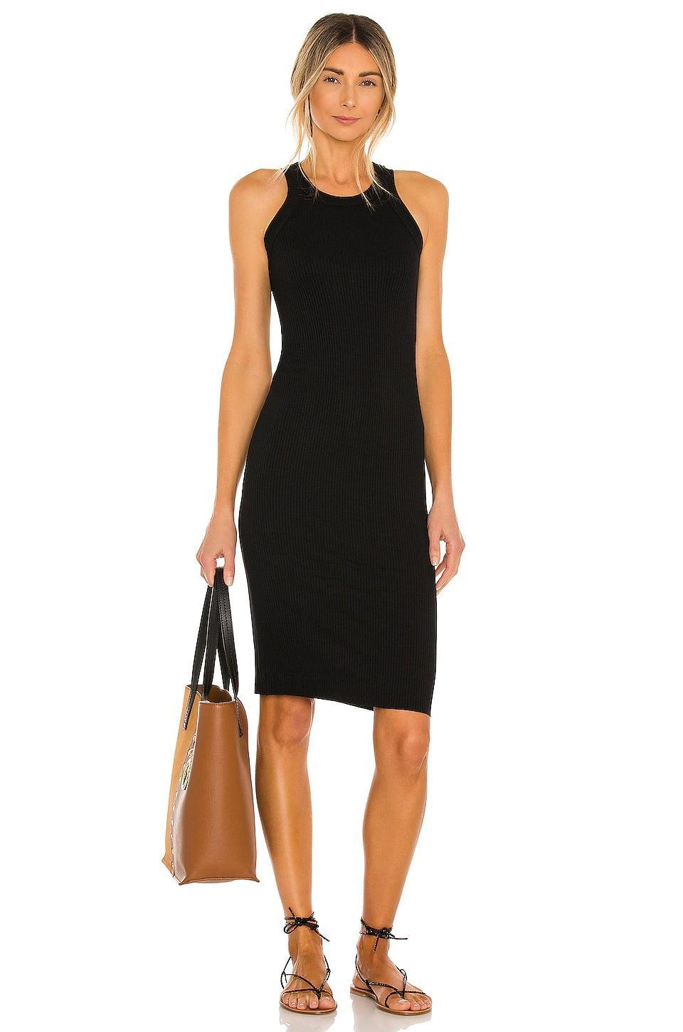 <p>The <span>WSLY Rivington Dress</span> ($98) is so soft and comfortable. Plus, it looks great on and feels like you made a real effort.</p>