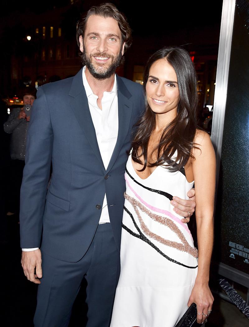 Jordana Brewster Welcomes Second Child With Husband Andrew Form — Find Out His Name!