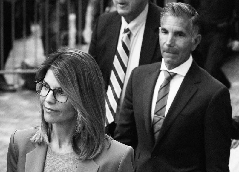 Why Lori Loughlin and Mossimo Giannulli held out on a guilty plea — until now