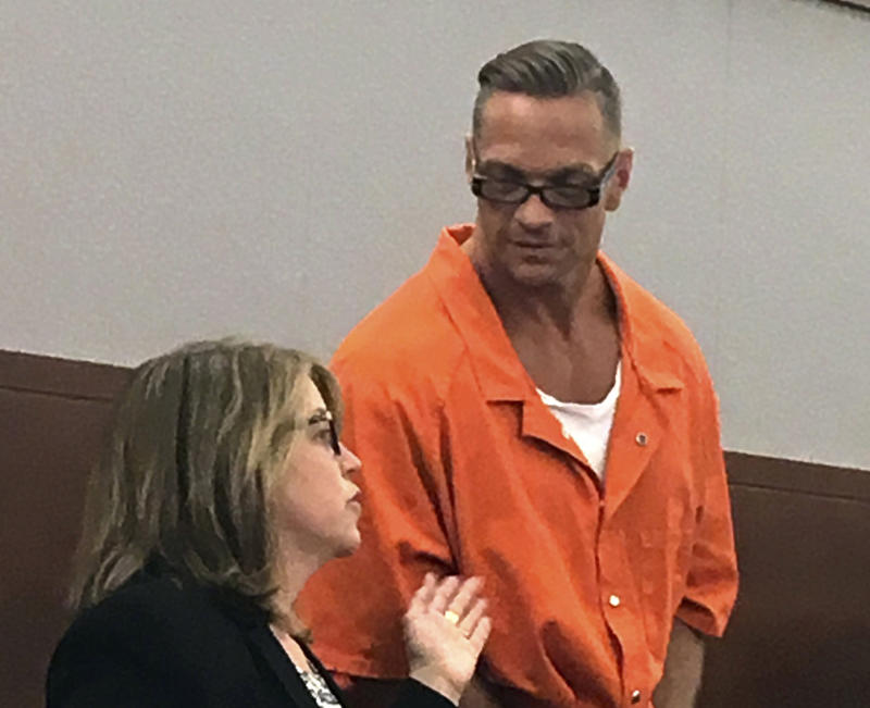 Nevada prisons drug buyer knew firms opposed execution use