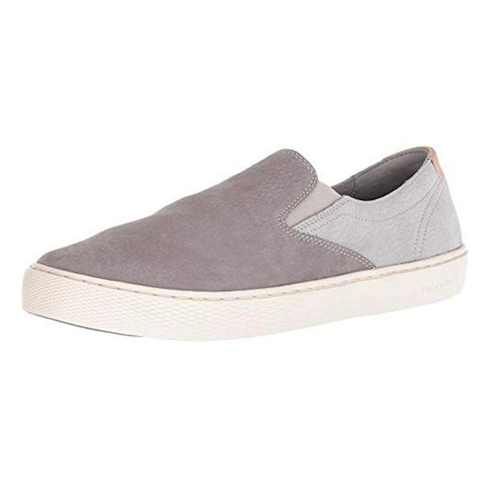 """<p><strong>Cole Haan</strong></p><p>amazon.com</p><p><strong>$86.81</strong></p><p><a href=""""https://www.amazon.com/dp/B07B9HP4TX?tag=syn-yahoo-20&ascsubtag=%5Bartid%7C2139.g.20087309%5Bsrc%7Cyahoo-us"""" rel=""""nofollow noopener"""" target=""""_blank"""" data-ylk=""""slk:BUY IT HERE"""" class=""""link rapid-noclick-resp"""">BUY IT HERE</a></p><p>Cole Haan's Deck slip-ons are the best alternative to a <a href=""""https://www.menshealth.com/style/g20662311/best-boat-shoes/"""" rel=""""nofollow noopener"""" target=""""_blank"""" data-ylk=""""slk:boat shoe"""" class=""""link rapid-noclick-resp"""">boat shoe</a>. The signature cushioning inside will keep your feet feeling supported all day. </p>"""