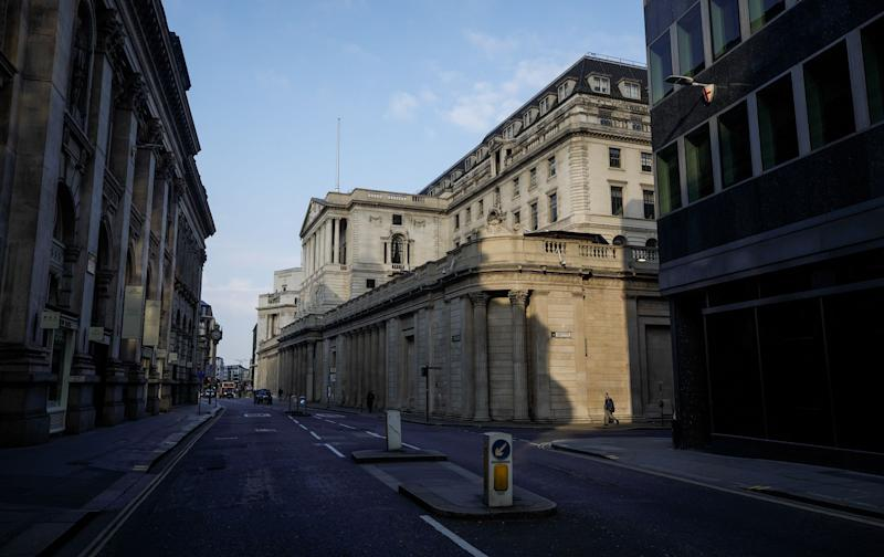 Publish Bank of England Governor Shortlist, Lawmakers Tell Javid