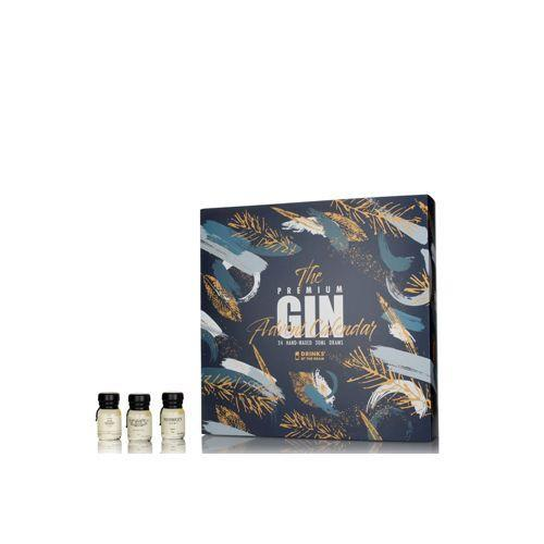"""<p>£84.95</p><p><a class=""""link rapid-noclick-resp"""" href=""""https://drinksbythedram.com/collections/christmas-calendars/products/the-gin-advent-calendar"""" rel=""""nofollow noopener"""" target=""""_blank"""" data-ylk=""""slk:PRE-ORDER NOW"""">PRE-ORDER NOW</a></p><p>Drinks By The Dram have an alcoholic advent calendar to suit every taste this year. For those partial to a <a href=""""https://www.esquire.com/uk/food-drink/g32841250/best-gins/"""" rel=""""nofollow noopener"""" target=""""_blank"""" data-ylk=""""slk:gin"""" class=""""link rapid-noclick-resp"""">gin</a>, this is the one to go for: it contains 24 wax-sealed serves of spirit from innovative names such as Kyrö and Procera.</p>"""