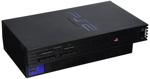 Sony's PlayStation 2 is the best selling console of all time, and is now considered a retro console.