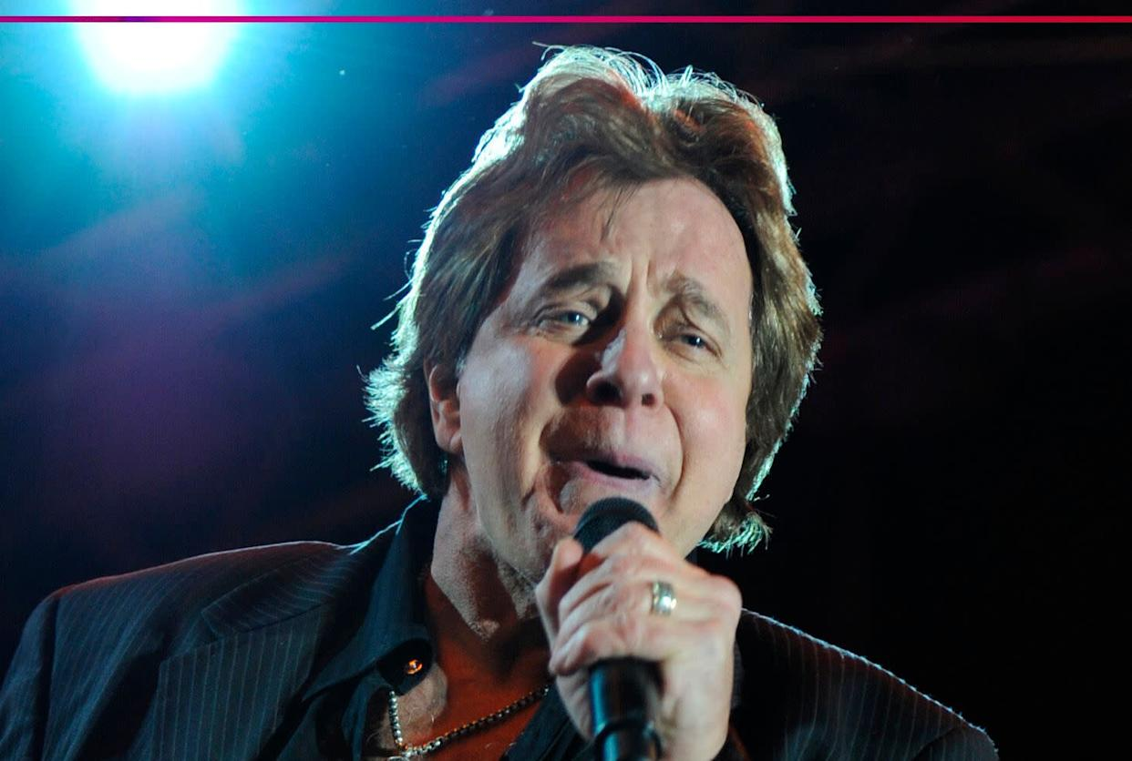"Eddie Money, the prolific singer and songwriter whose songs ""Baby Hold On,"" ""Two Tickets to Paradise,"" ""Shakin'"" and ""Take Me Home Tonight""  soundtracked popular music in the 1980s, died on September 13, 2019. He was 70."