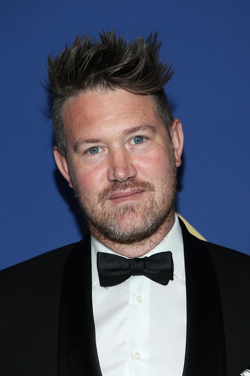 All clues seem to point to Eddie Perfect at this point. Photo: Getty