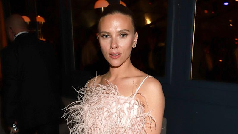 Scarlett Johansson Attending SAG Awards After Missing Film Festival Due to Food Poisoning