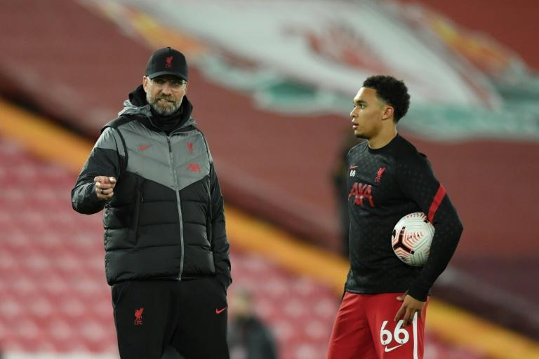 Trent Alexander-Arnold's journey since making his debut aged 18 has been quite a ride said Liverpool manager Jurgen Klopp on the eve of the defender making his 100th Premier League appearance