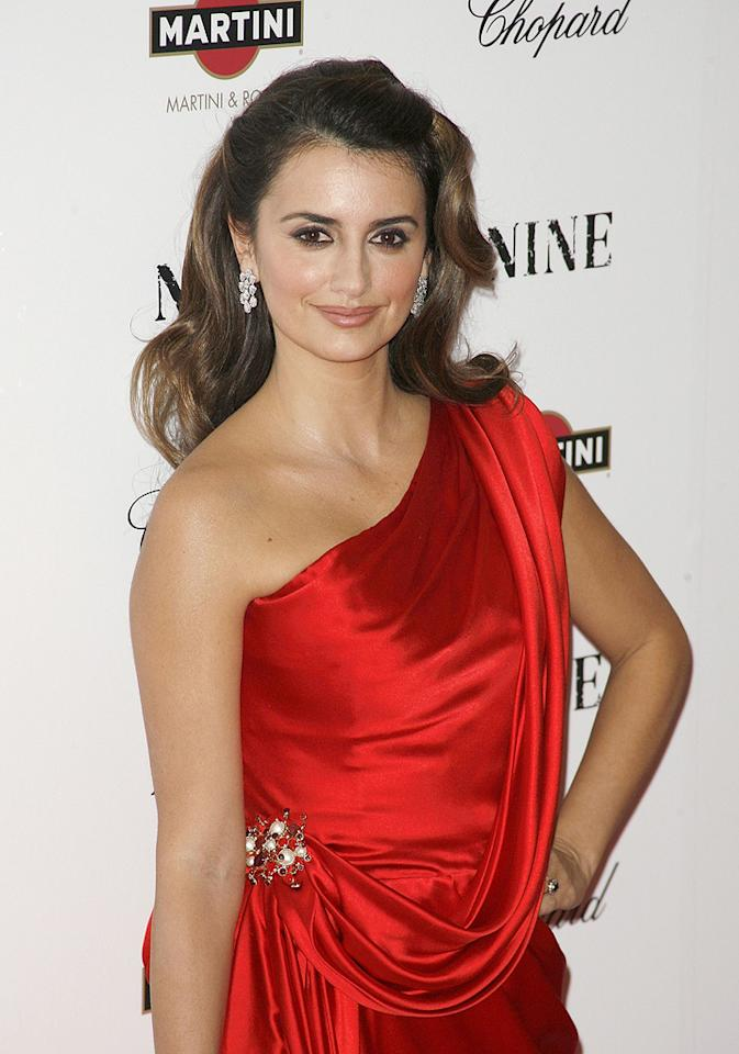 "<a href=""http://movies.yahoo.com/movie/contributor/1800019548"">Penelope Cruz</a> at the New York City screening of <a href=""http://movies.yahoo.com/movie/1810053986/info"">Nine</a> - 12/15/2009"