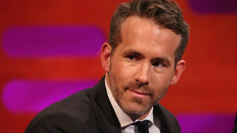Ryan Reynolds reveals sex of his third child with Blake Lively