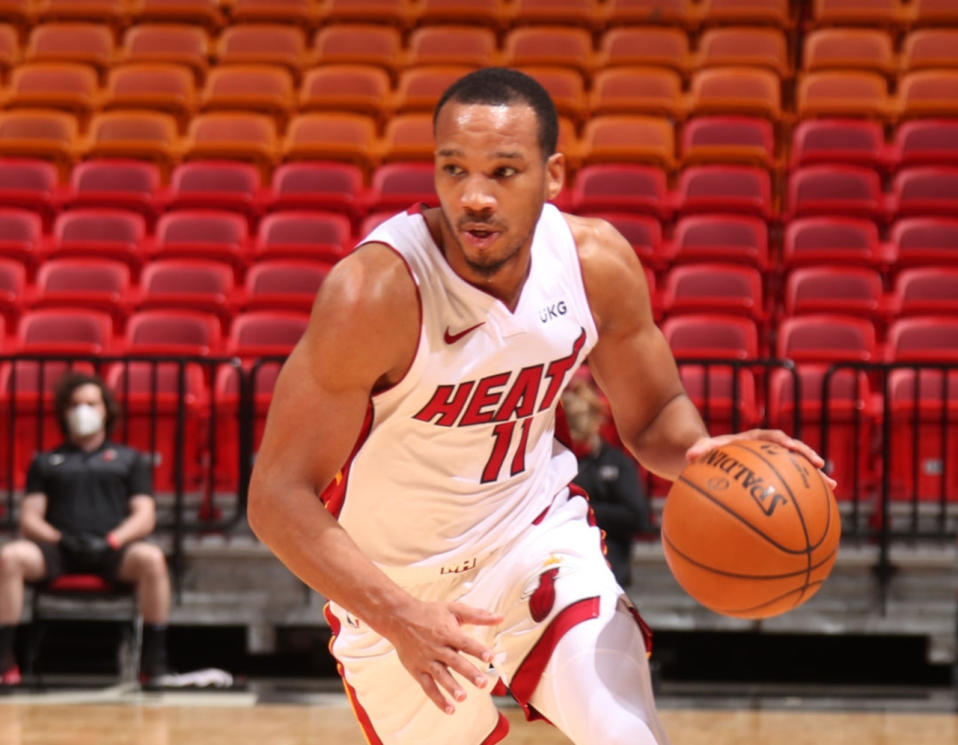 Avery Bradley, Miami Heat