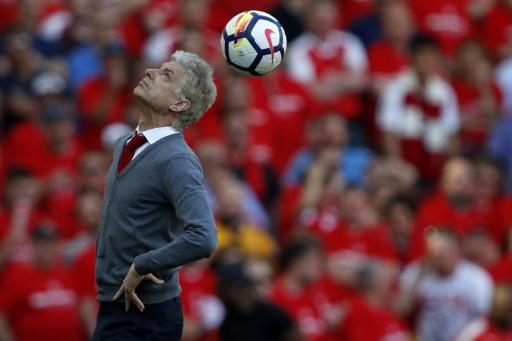 Arsene Wenger enjoyed a 5-0 thrashing of Burnley in his final home game as Arsenal manager