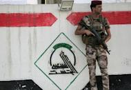 From its headquarters in Baghdad, the Hashed alliance has shown it can exercise more influence over the country's institutions than even the prime minister in defence of its commanders and interests