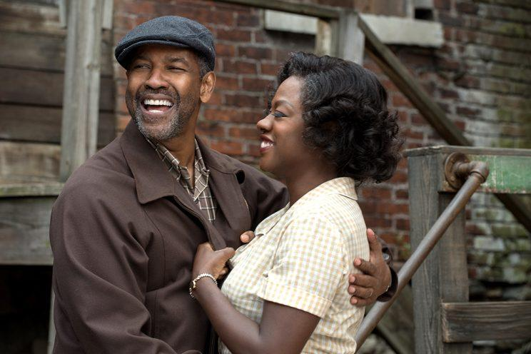 Viola Davis in 'Fences' (Photo: Paramount)