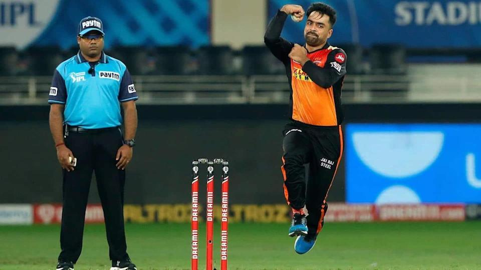 IPL Eliminator: Decoding Rashid Khan