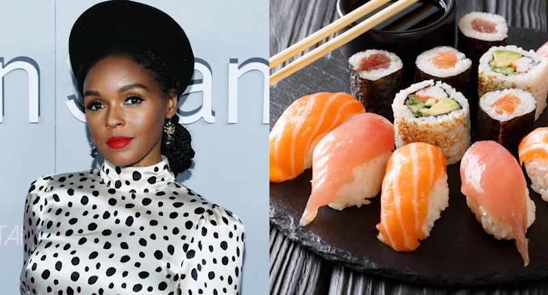 Janelle Monáe says she developed mercury poisoning after following a pescatarian diet.