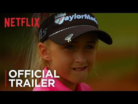"<p>This Justin Timberlake-produced flick follows a group of seven- and eight-year-old golfers as they compete in the 2012 U.S. Kids Golf World Championship. Sure, the film—which has earned comparisons to<em> Spellbound</em>, the classic look at spelling bee participants—will absolutely make you feel bad about your own skills out on the links, but it's also an entertaining and often enlightening look at youth sports culture.</p><p><a class=""link rapid-noclick-resp"" href=""https://www.netflix.com/title/70290567"" rel=""nofollow noopener"" target=""_blank"" data-ylk=""slk:STREAM IT HERE"">STREAM IT HERE</a></p><p><a href=""https://www.youtube.com/watch?v=sRpG00kNdF4"" rel=""nofollow noopener"" target=""_blank"" data-ylk=""slk:See the original post on Youtube"" class=""link rapid-noclick-resp"">See the original post on Youtube</a></p>"