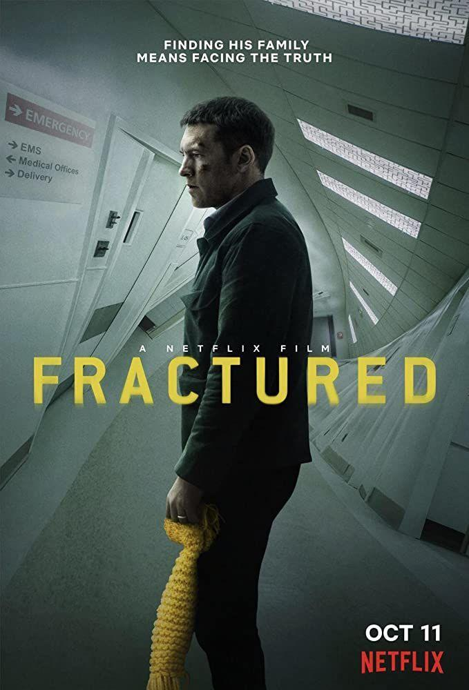 """<p>In this Netflix film, couple stops at a gas station, where their 6 year old daughter's arm is fractured. They hurry to a hospital. Something strange is going on there. The wife and daughter go missing.</p><p><a class=""""link rapid-noclick-resp"""" href=""""https://www.netflix.com/title/80223997"""" rel=""""nofollow noopener"""" target=""""_blank"""" data-ylk=""""slk:STREAM NOW"""">STREAM NOW</a></p>"""